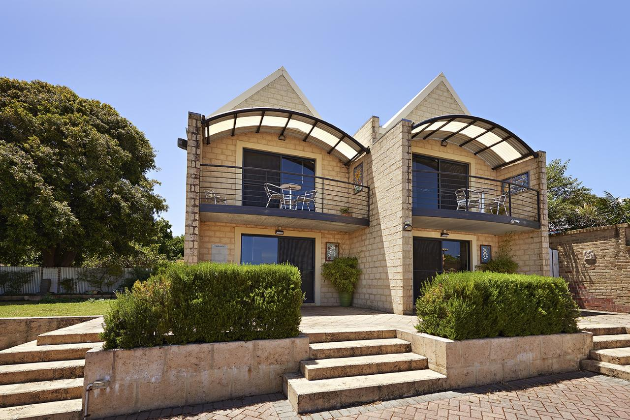 Albany Harbourside Apartments And Houses - Sydney Tourism