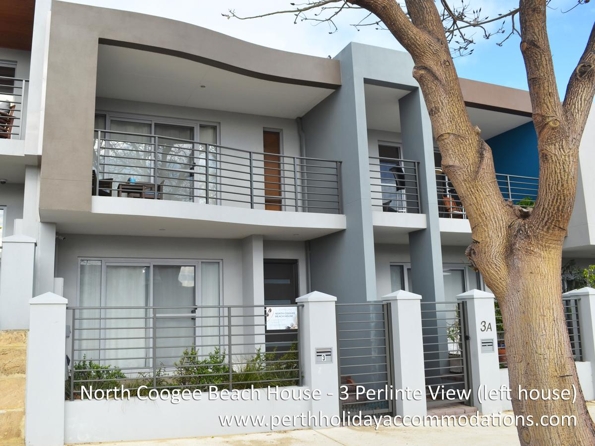 North Coogee Beach House - Sydney Tourism