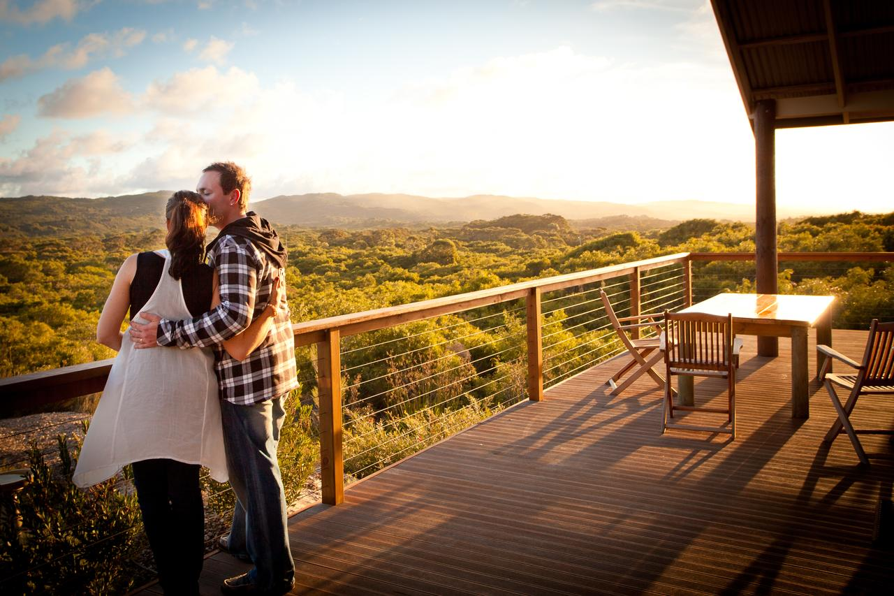 Cape Howe Cottages - Sydney Tourism