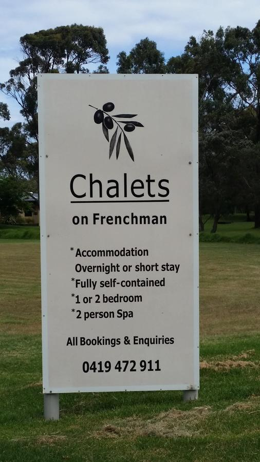 Chalets on Frenchman - Sydney Tourism