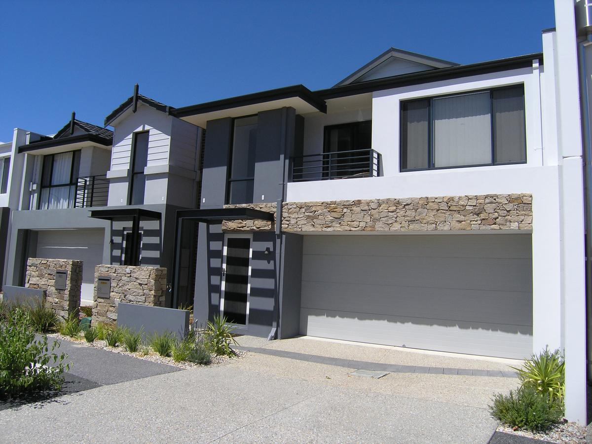 Swan Valley Townhouse - Sydney Tourism