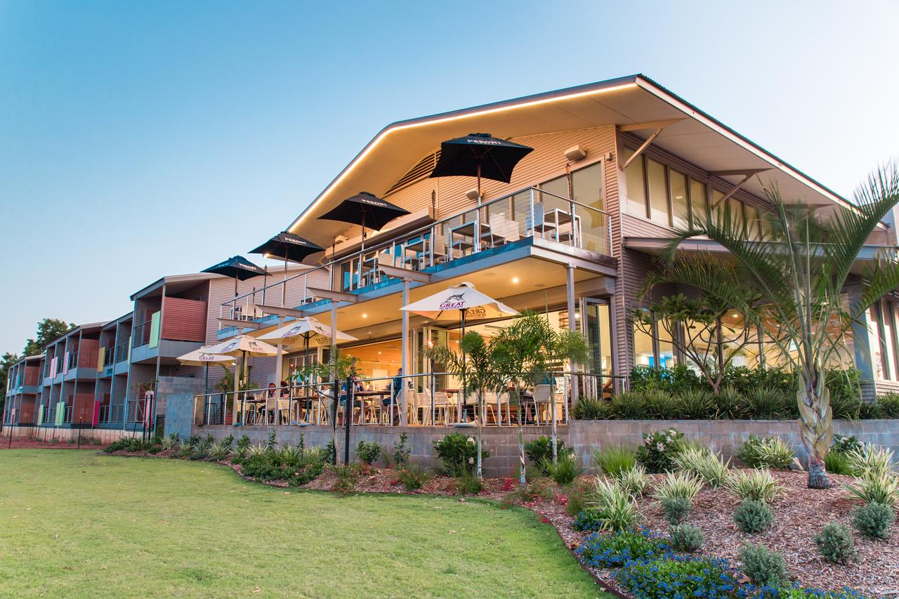 Onslow Beach Resort - Sydney Tourism