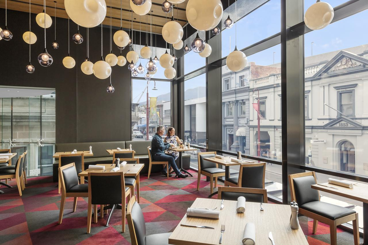 RACV/RACT Hobart Apartment Hotel - Sydney Tourism