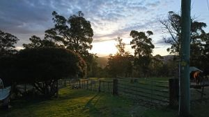Glengarry farm stay BnB - Sydney Tourism
