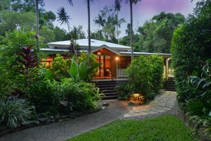 Port Douglas Valley Retreat - Sydney Tourism