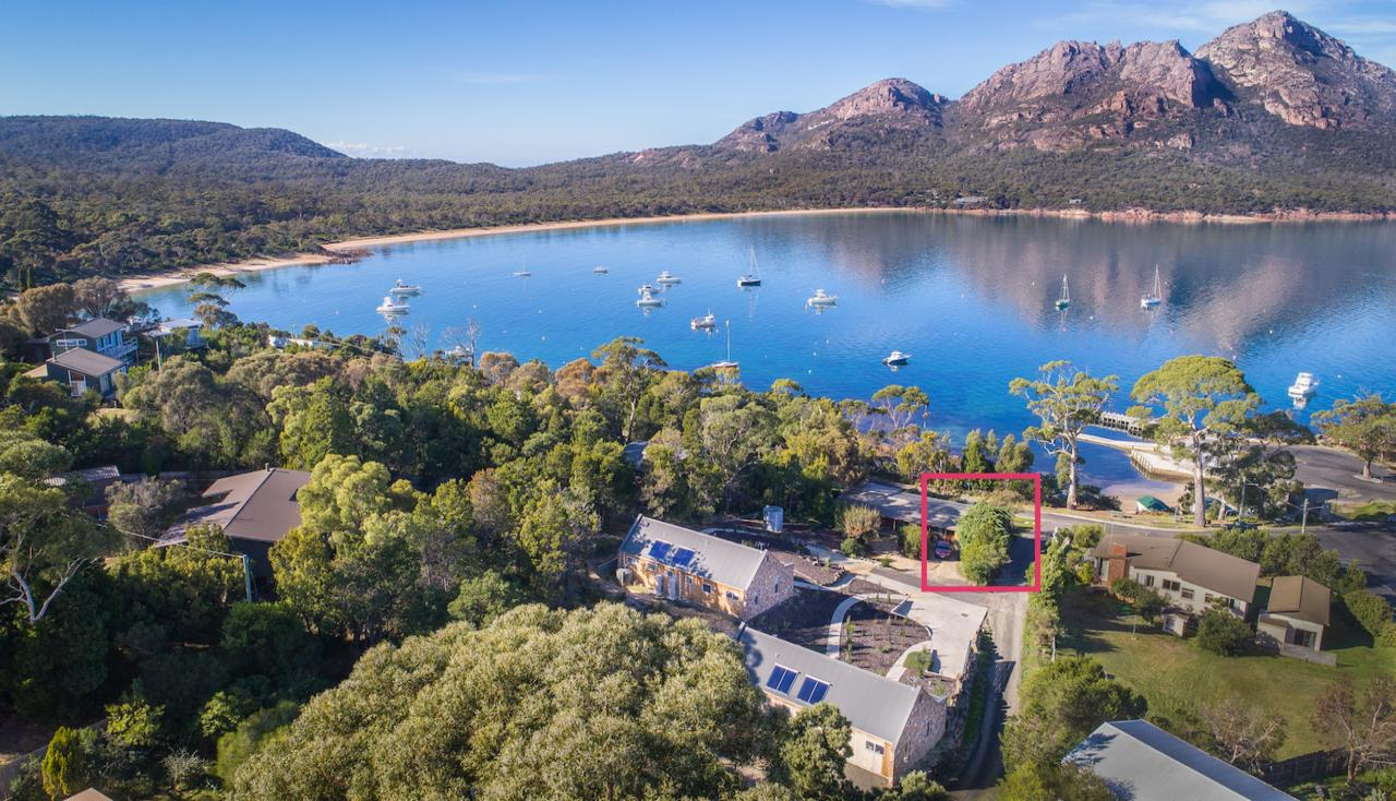Freycinet Timber Cottage