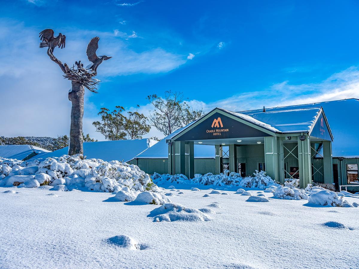 Cradle Mountain Hotel - Sydney Tourism