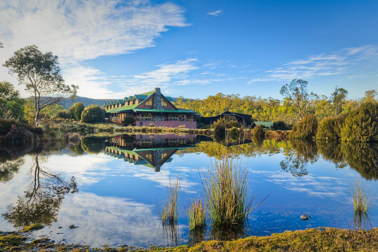 Peppers Cradle Mountain Lodge - Sydney Tourism