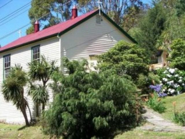 St. Pauls Bed  Breakfast - Sydney Tourism