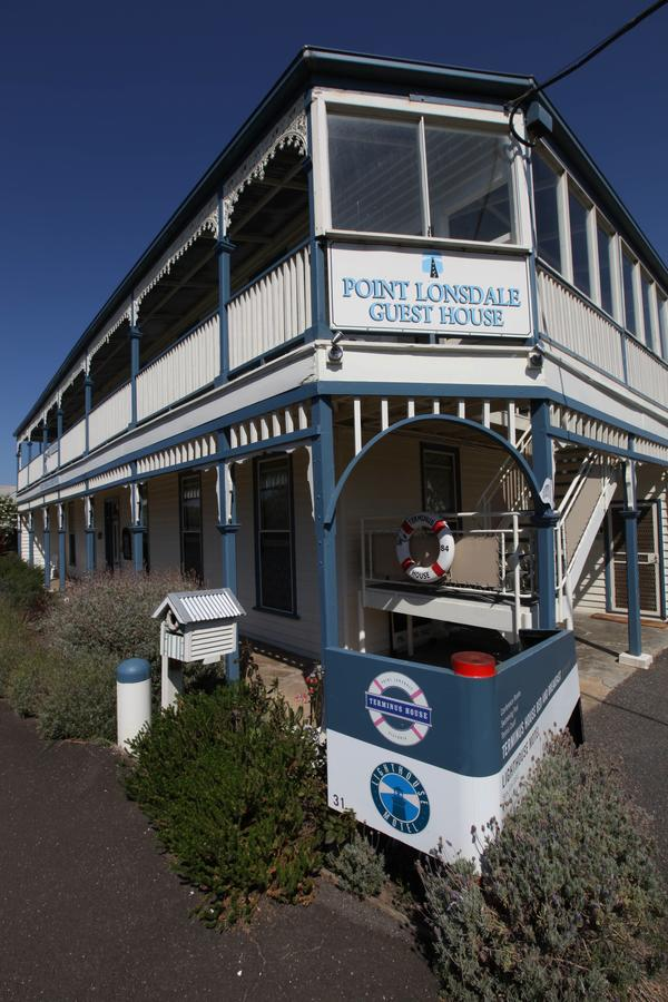 Point Lonsdale Guest House - Sydney Tourism