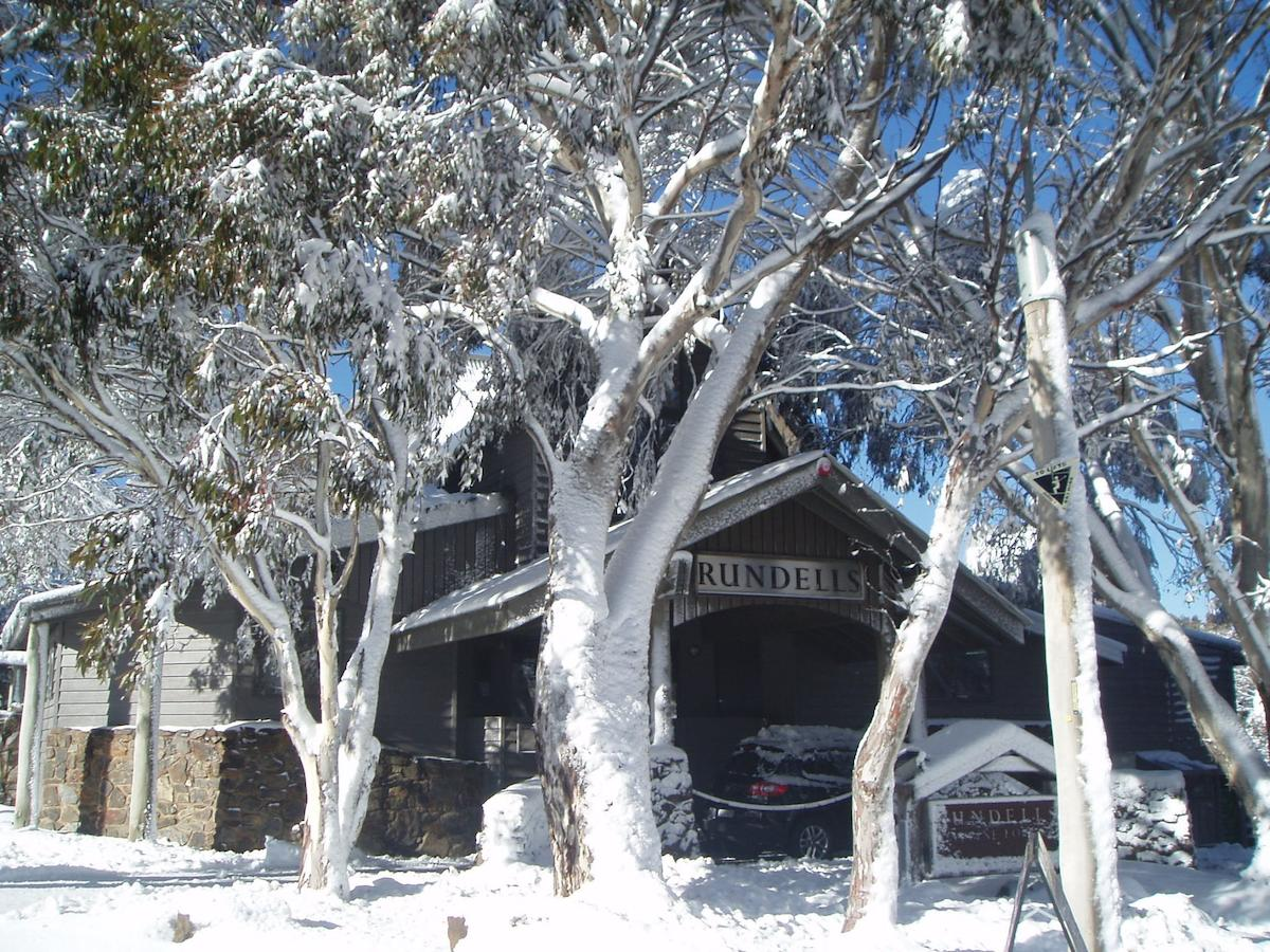 Ramada Resort by Wyndham Dinner Plain Mt Hotham - Sydney Tourism