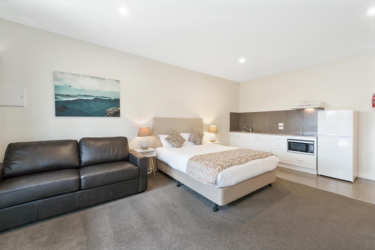 High Country Holiday Park - Sydney Tourism