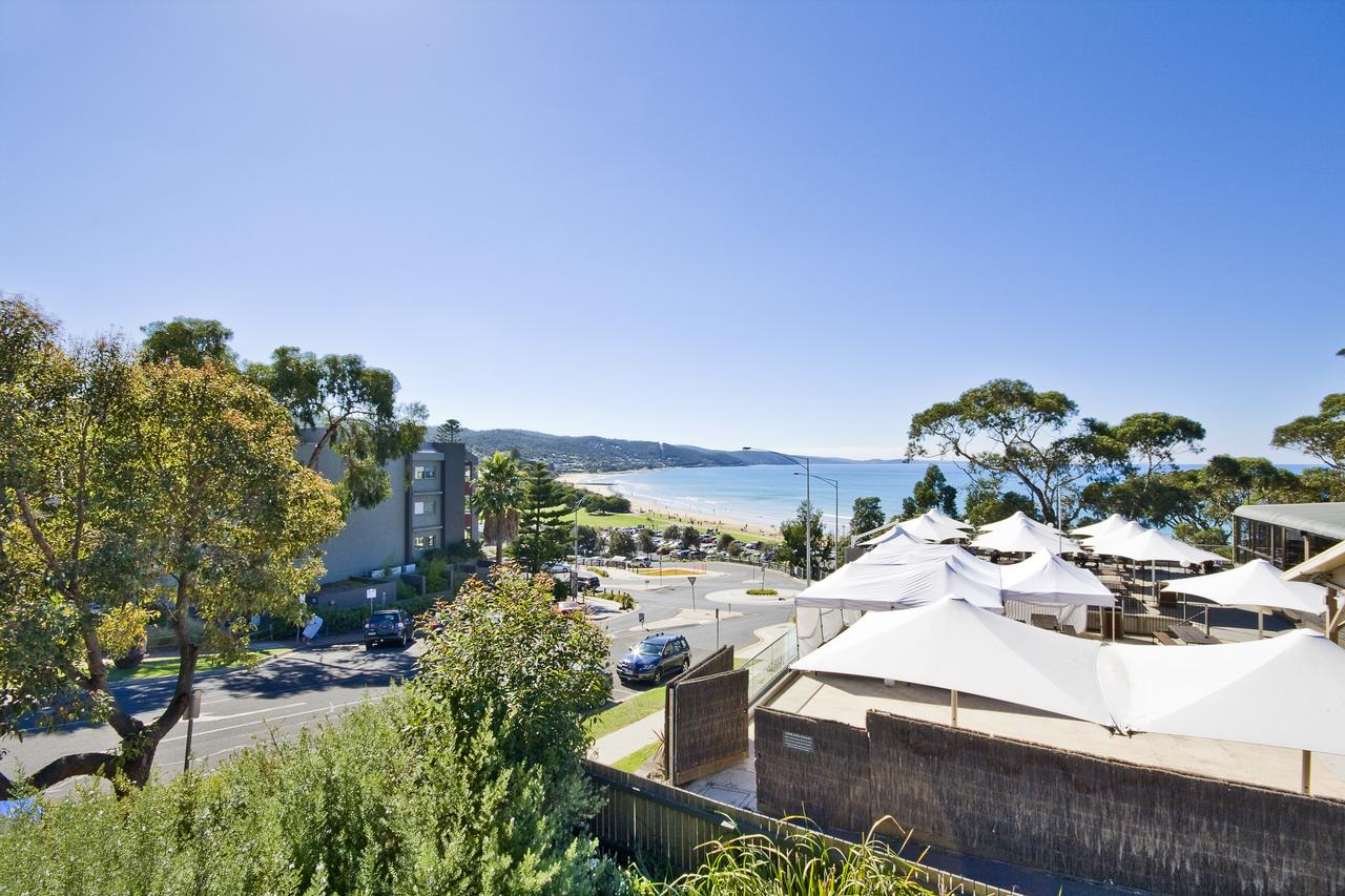 Lorne Bay View Motel - Sydney Tourism