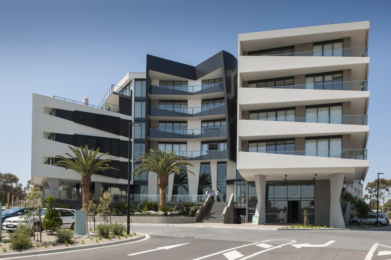 Sandy Hill Serviced Apartments - Sydney Tourism