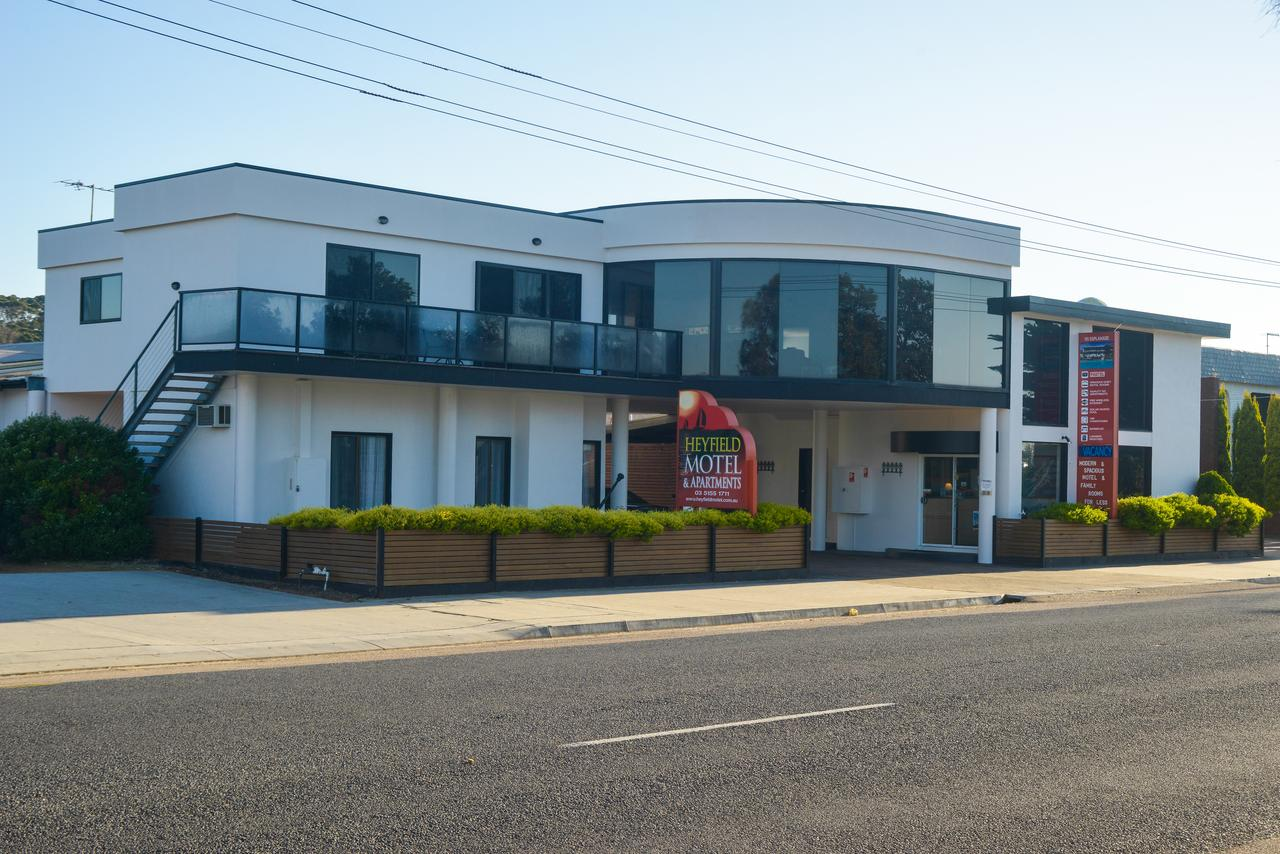 Heyfield Motel and Apartments - Sydney Tourism