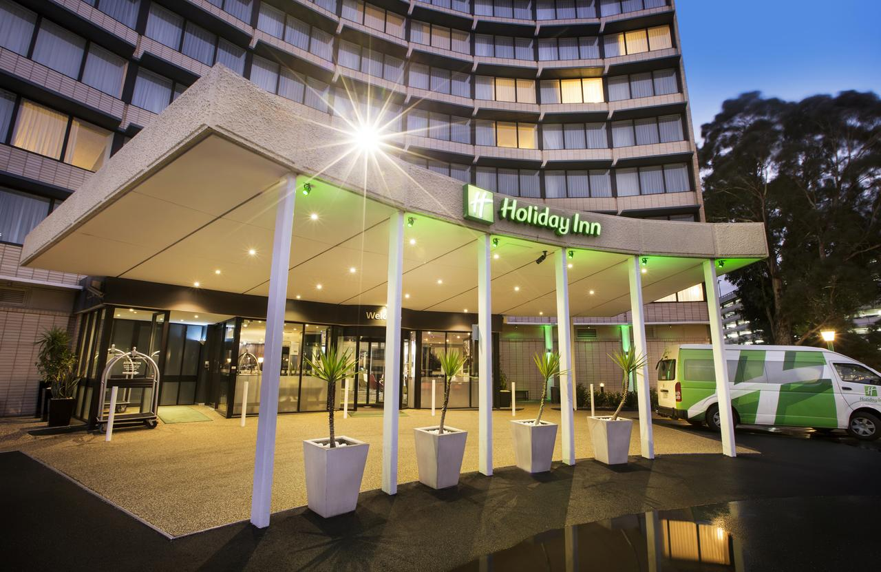 Holiday Inn Melbourne Airport - Sydney Tourism