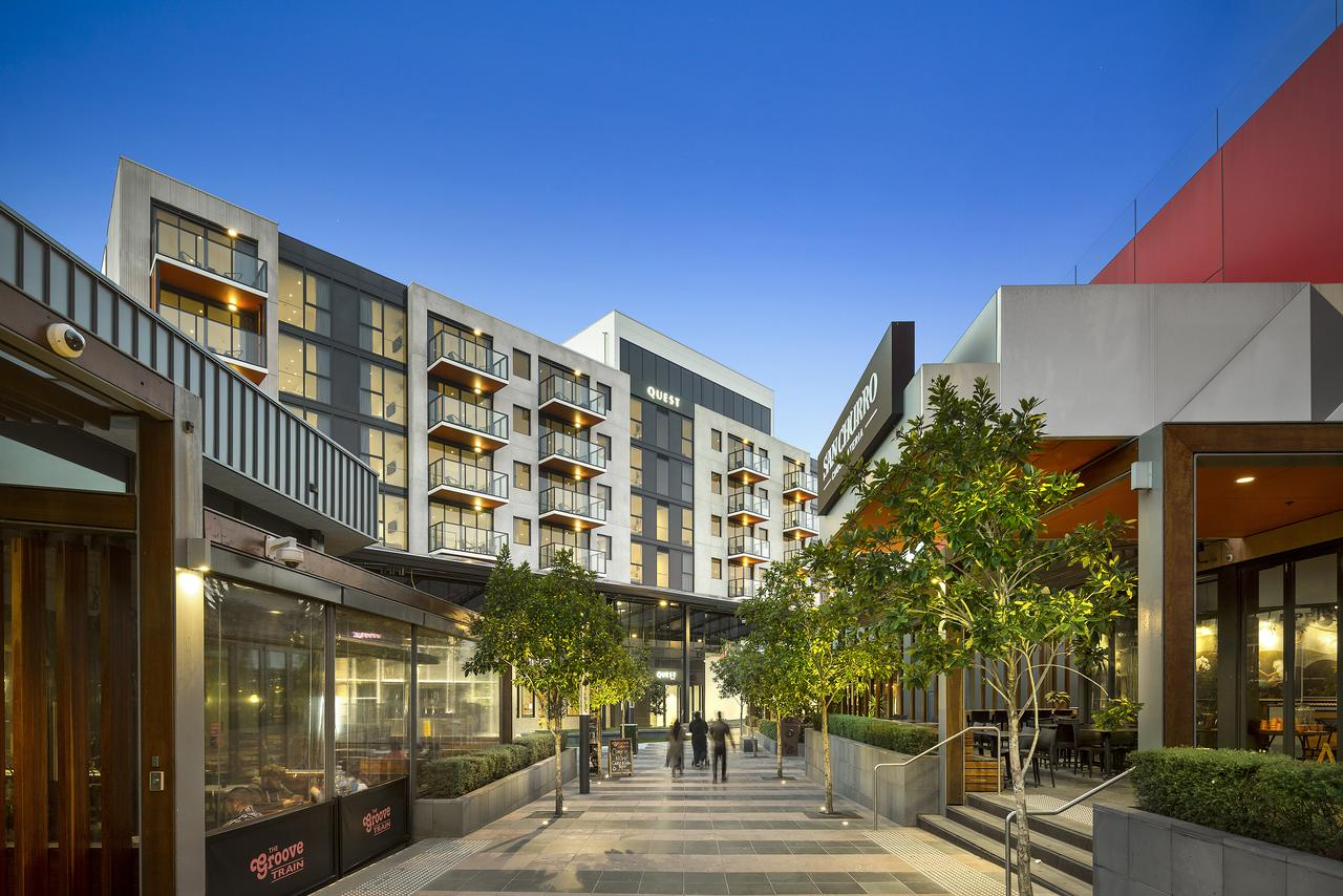 Quest Epping - Sydney Tourism