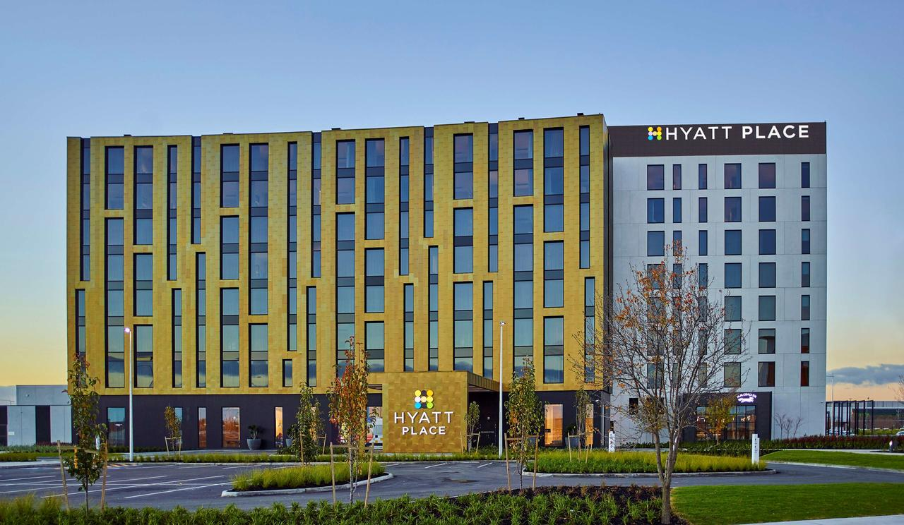 Hyatt Place Melbourne Essendon Fields - Sydney Tourism