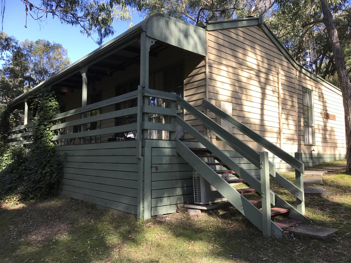 Day Dream Cottage - Sydney Tourism