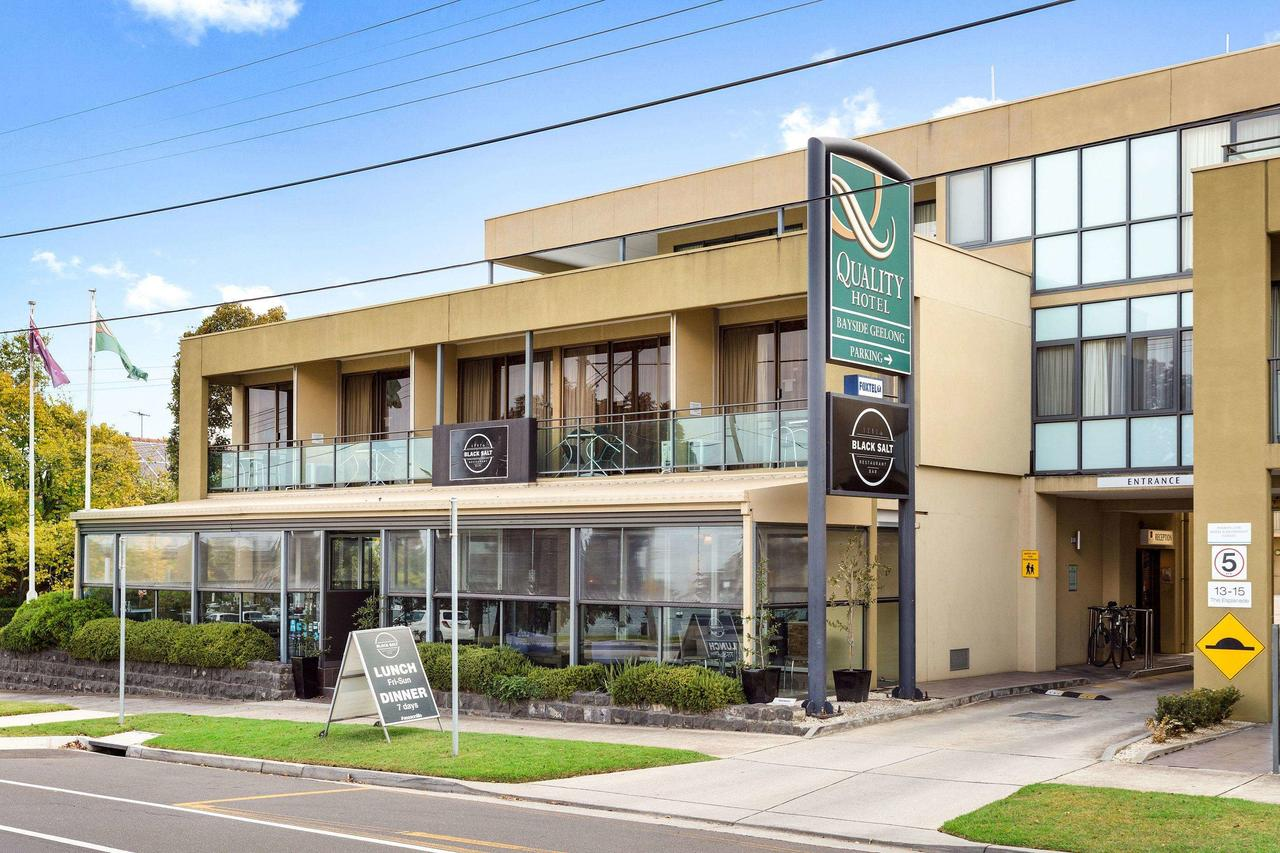 Quality Hotel Bayside Geelong - Sydney Tourism