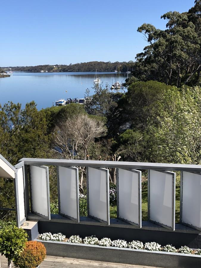The Point BnB - Sydney Tourism