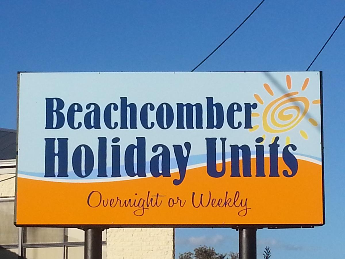 Beachcomber Holiday Units - Sydney Tourism