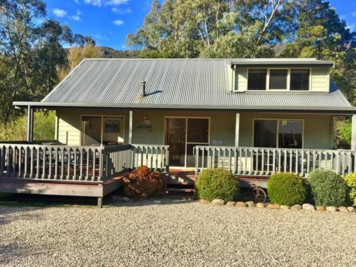 Kangurra Holiday House - Sydney Tourism