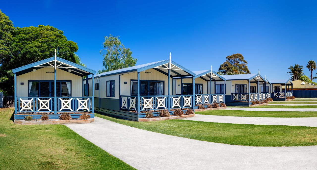 BIG4 Whiters Holiday Village - Sydney Tourism