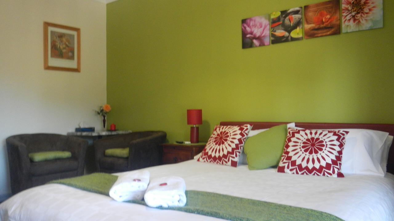 Avala Accommodation Daylesford - Sydney Tourism