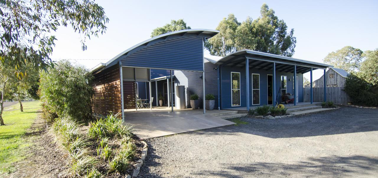 Corrugated Cottage - Sydney Tourism