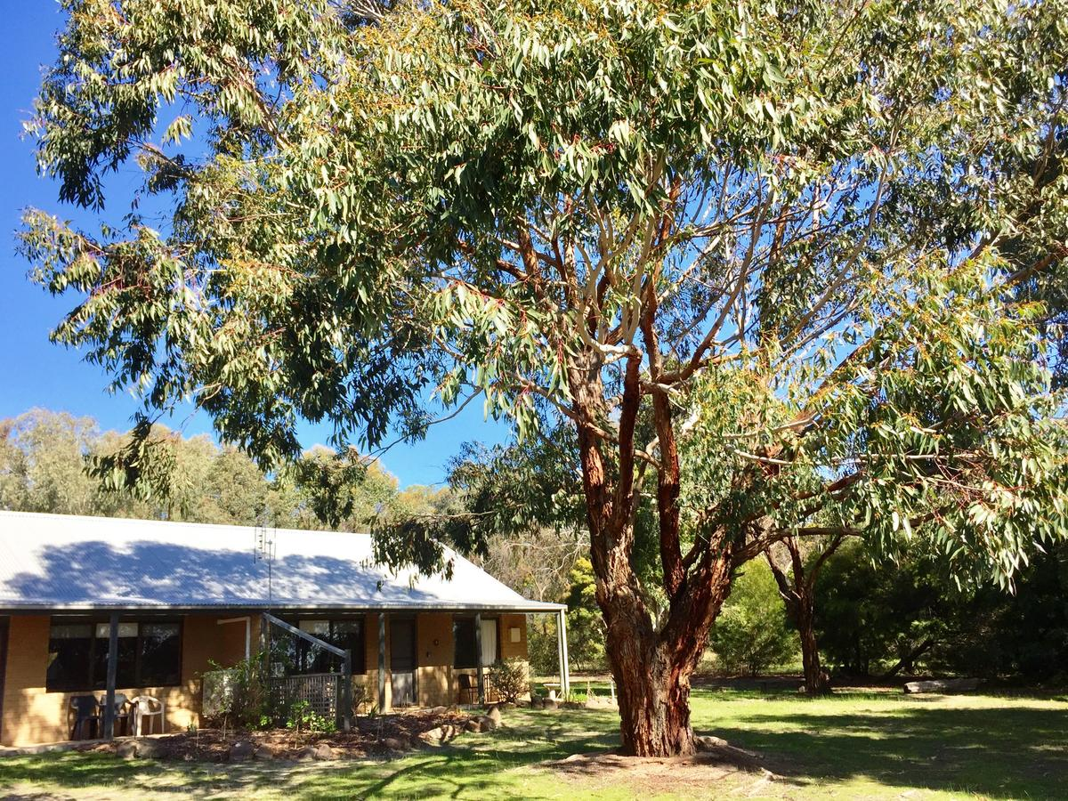 Grampians Pomonal Cottages - Sydney Tourism