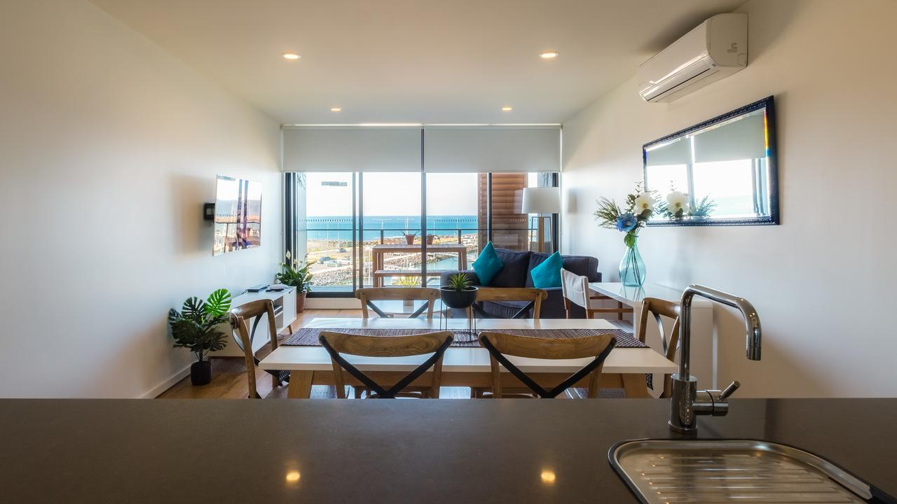 Waterfront Apt 234 Marinaquays - Sydney Tourism