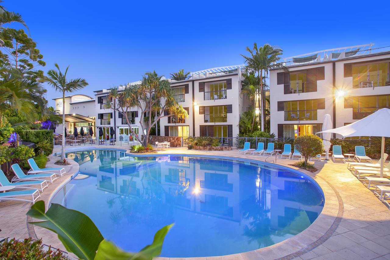 Noosa Blue Resort - Sydney Tourism