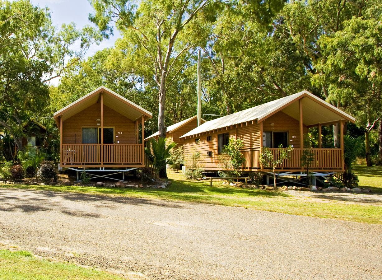 Captain Cook Holiday Village 1770 - Sydney Tourism