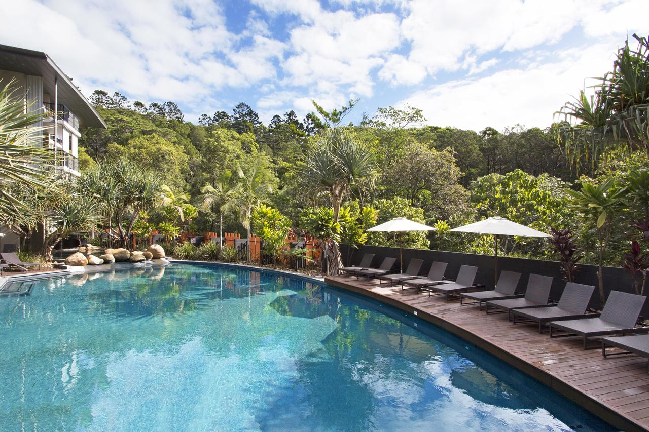 Peppers Noosa Resort and Villas - Sydney Tourism