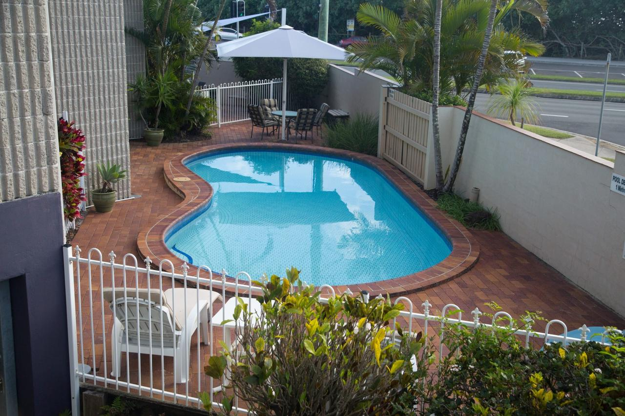 Northpoint Holiday Apartments - Sydney Tourism