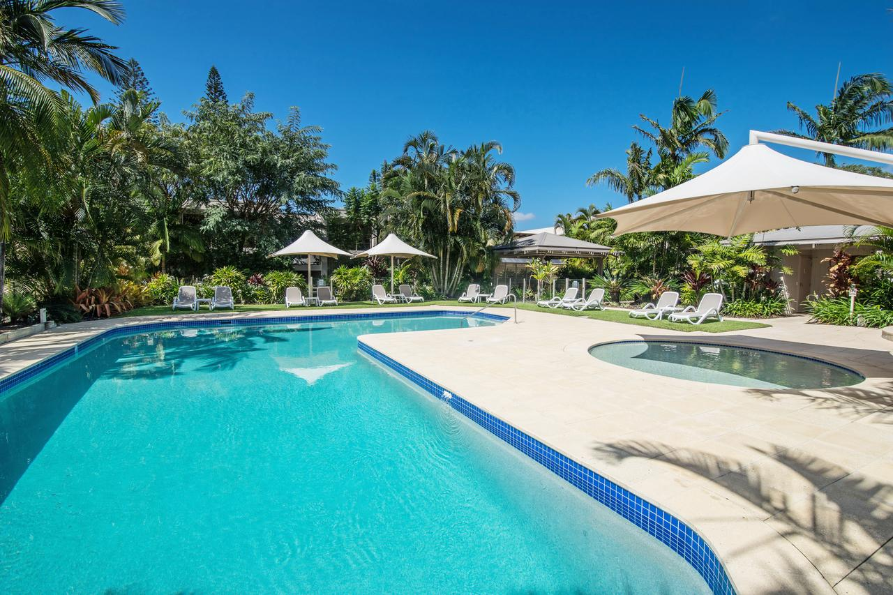 Noosa Harbour Resort - Sydney Tourism