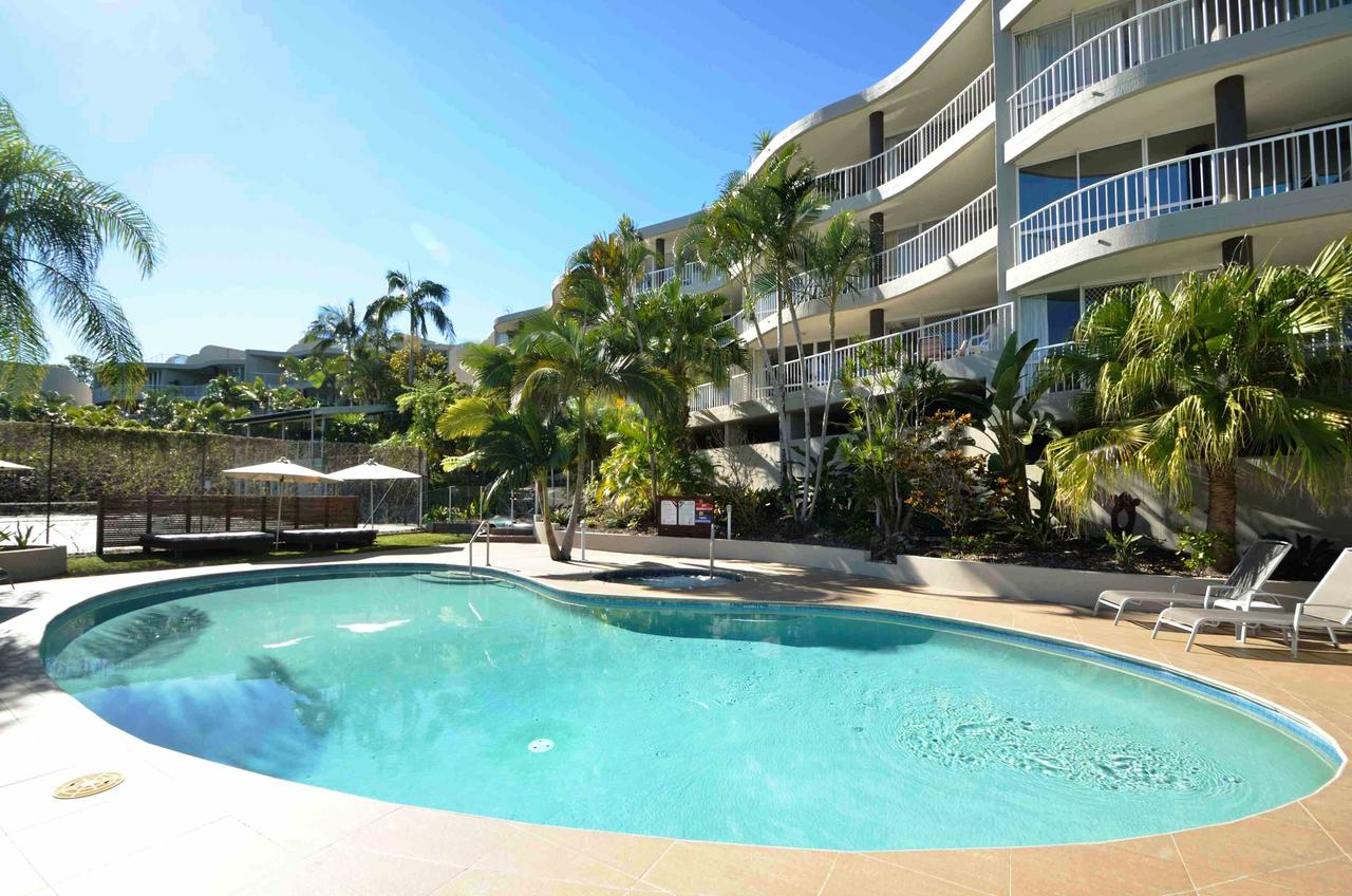 Noosa Hill Resort - Sydney Tourism
