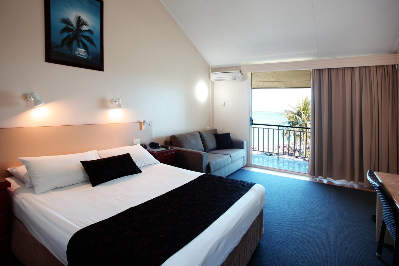Whitsunday Sands Resort - Sydney Tourism