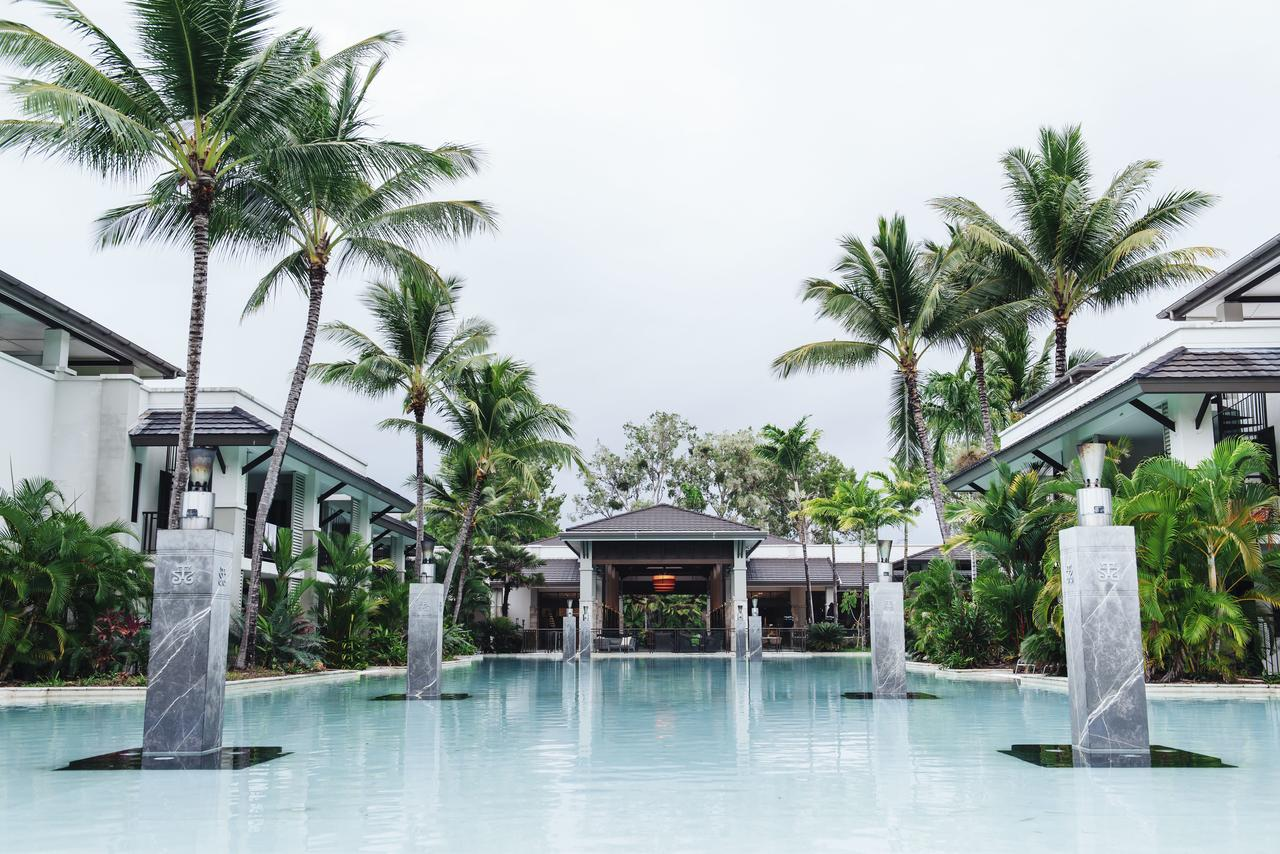 Pullman Port Douglas Sea Temple Resort and Spa - Sydney Tourism