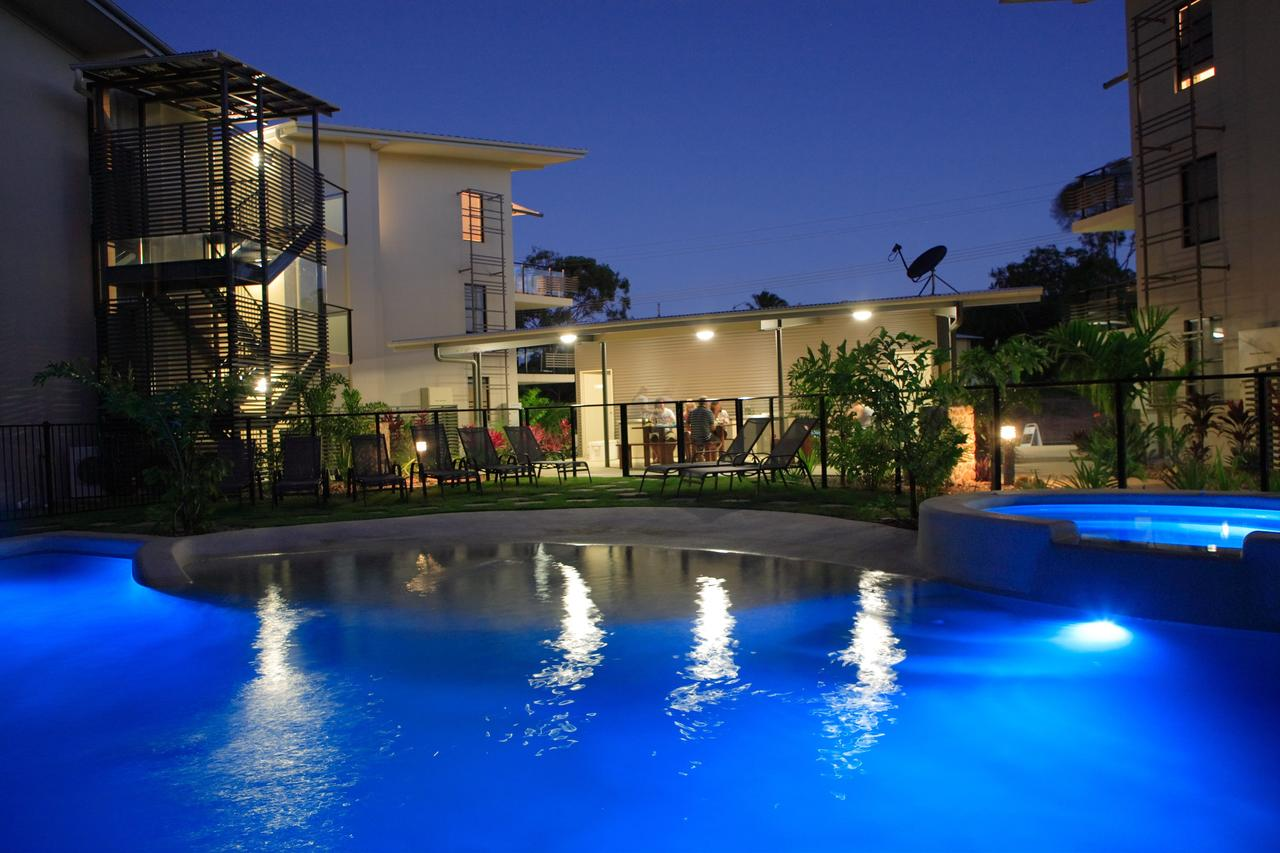 Agnes Water Beach Club - Sydney Tourism