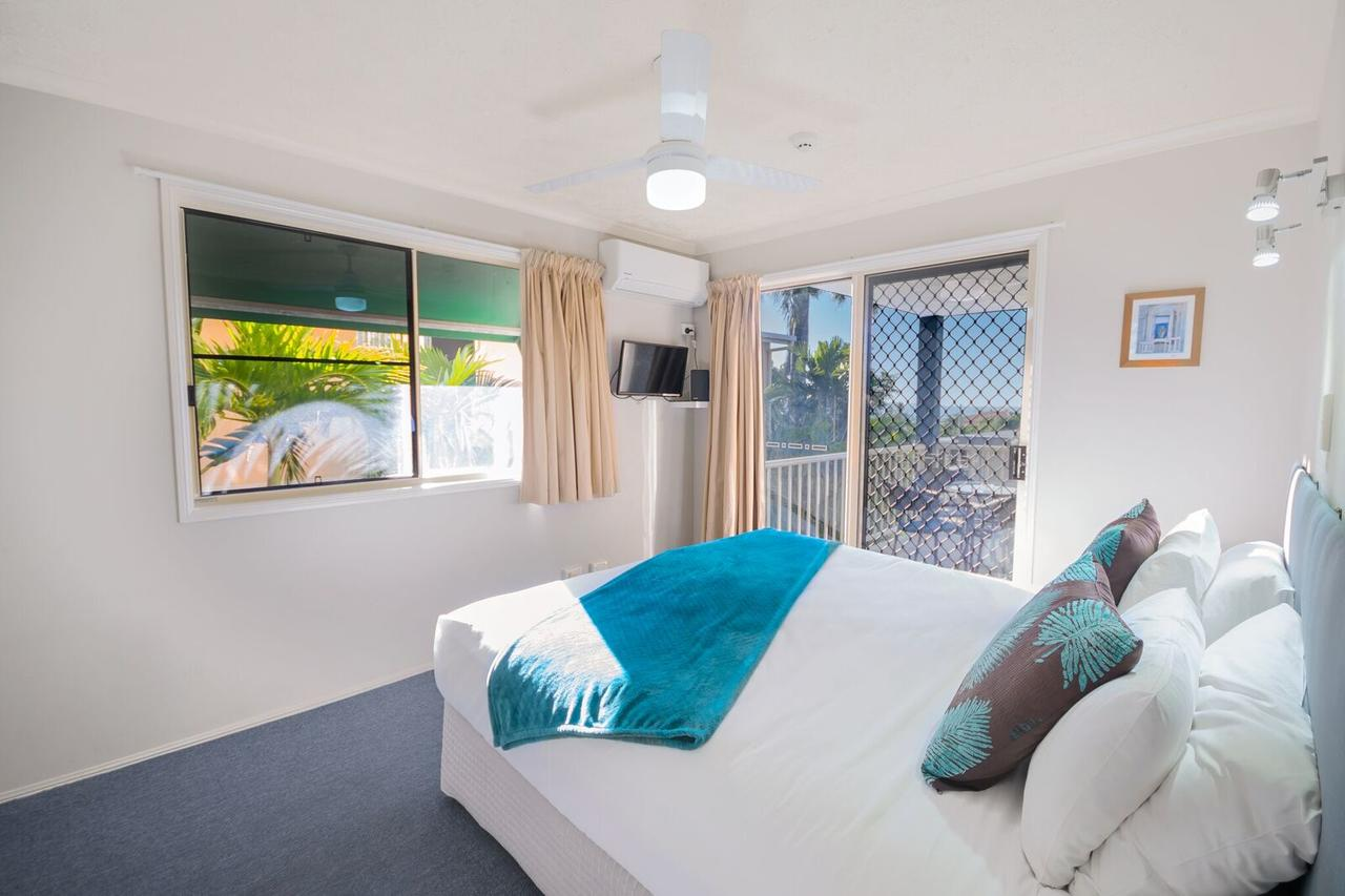 Airlie Apartments - Sydney Tourism
