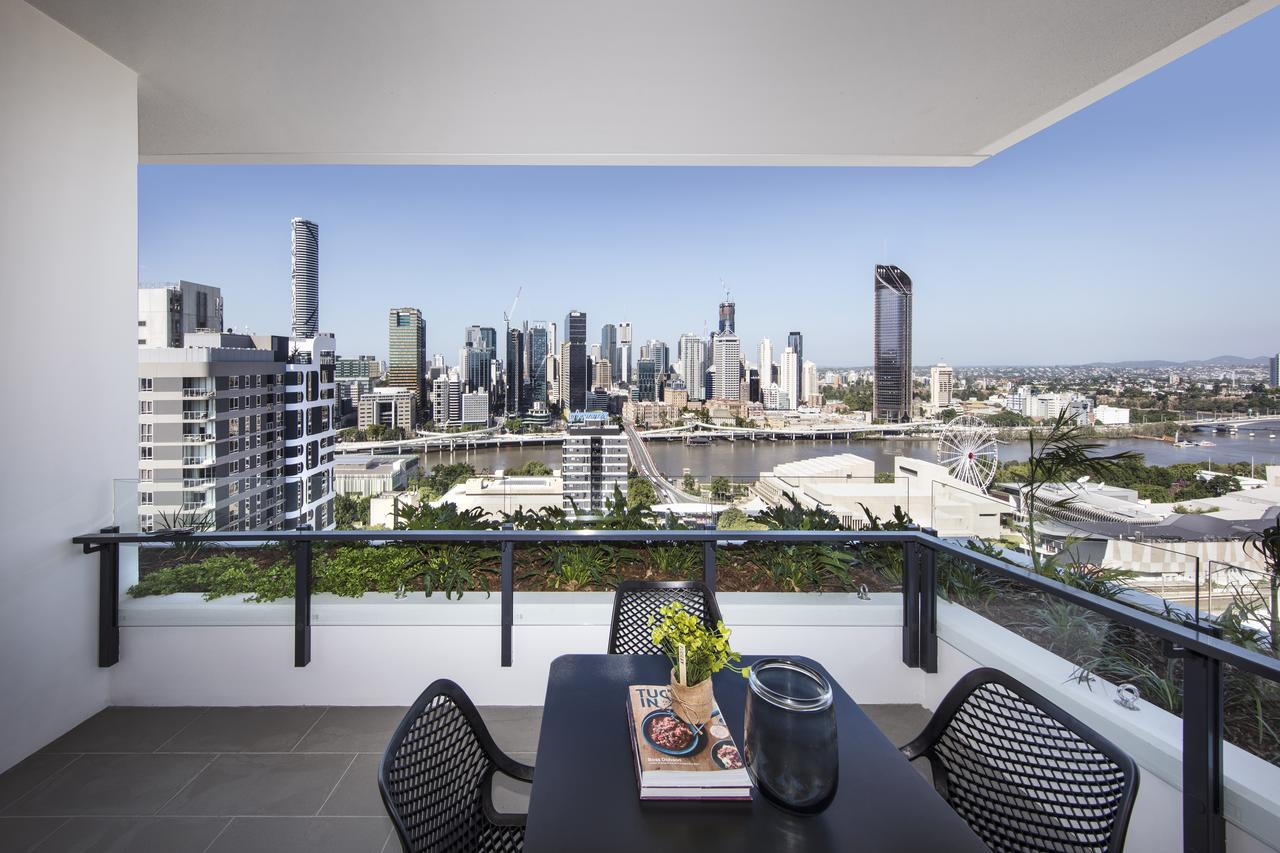 Arise Ivy  Eve Apartments - Sydney Tourism