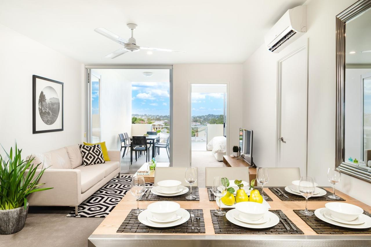Mowbray East Apartments - Sydney Tourism