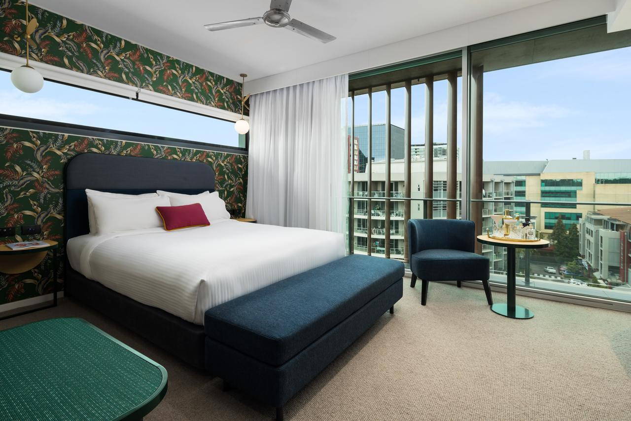 Ovolo The Valley Brisbane - Sydney Tourism