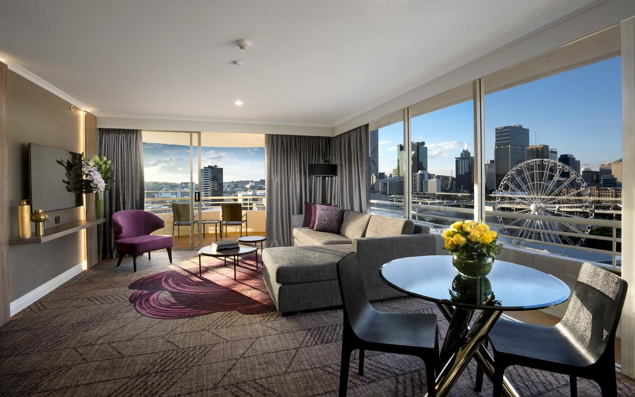 Rydges South Bank Brisbane - Sydney Tourism