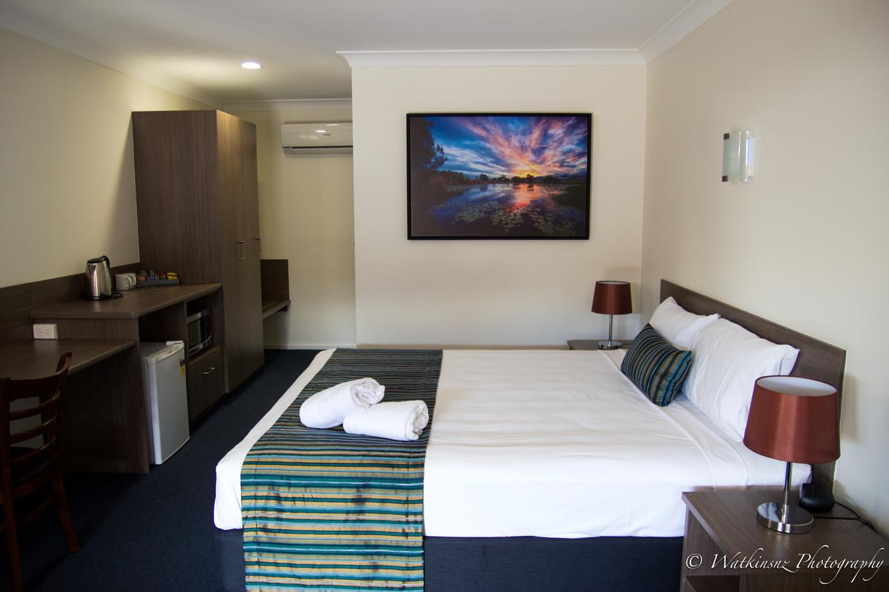 Sugar Country Motor Inn - Sydney Tourism