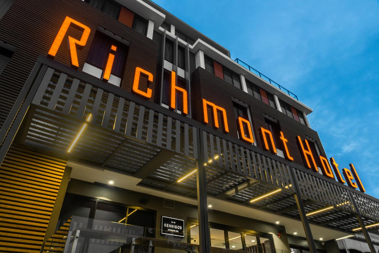 Mantra Richmont Hotel - Sydney Tourism