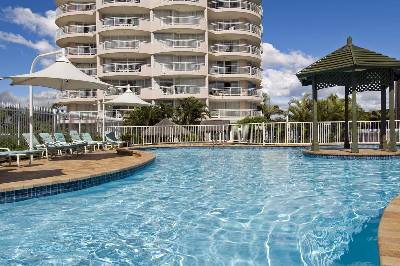 2nd Avenue Beachside Apartments - Sydney Tourism