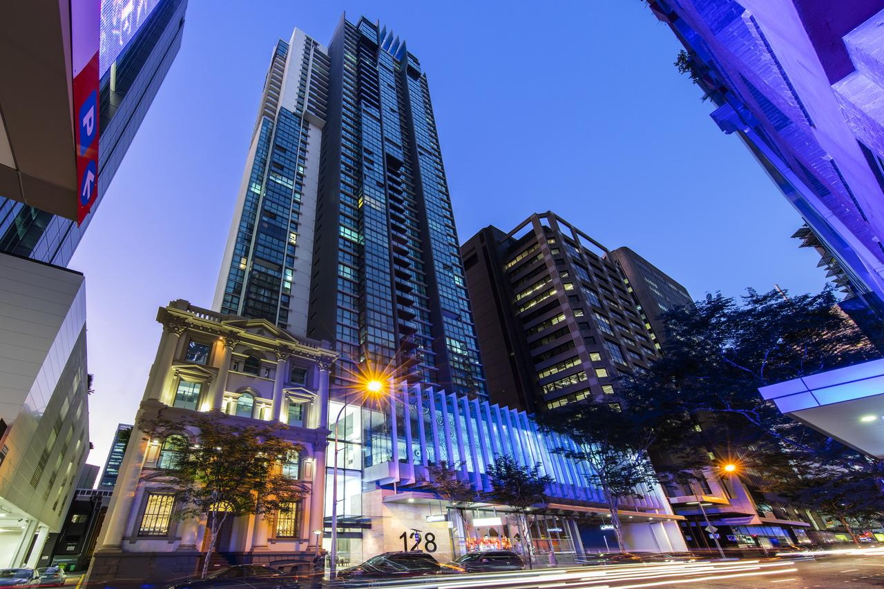 Oaks Charlotte Towers - Sydney Tourism